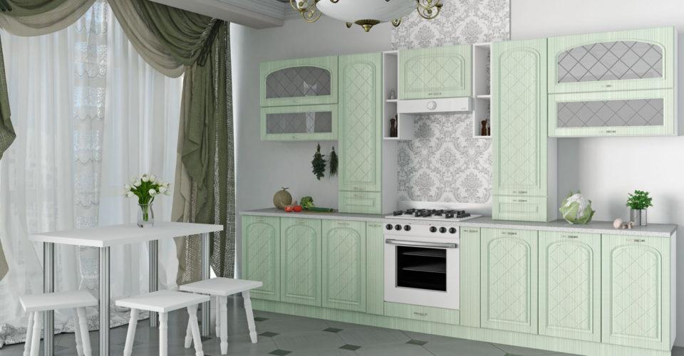 Кухни «Хлоя»