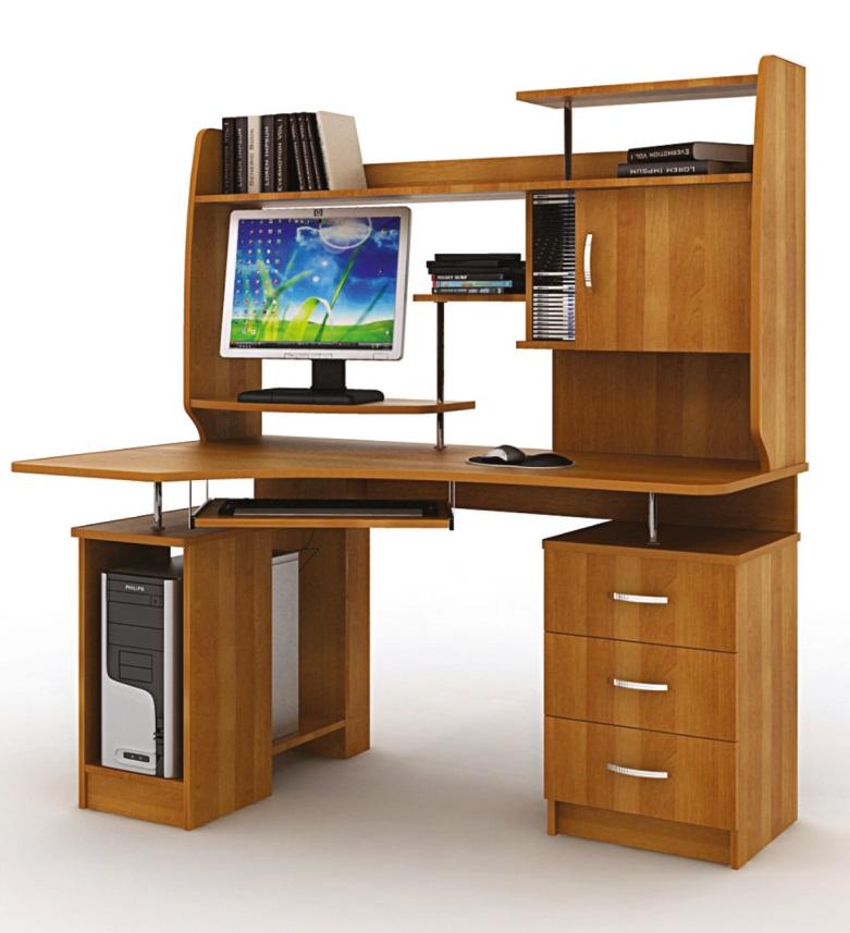 Стол компьютерный ск-11 - компьютерные столы, тв тумбы - кат.