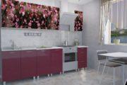 Термит кухня Сакура фотопечать